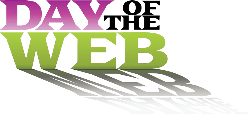 Day of the Web